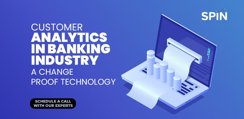 Customer Analytics in Banking Industry